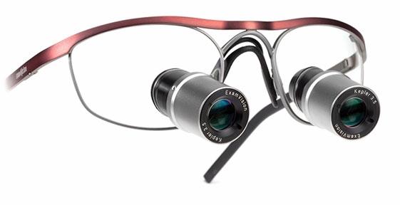 Loepbril in Het Oog bij OptiekPedia, klik hier!